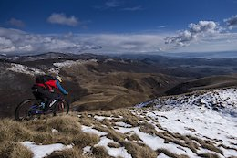 Video: Searching for Singletrack in Croatia's Velebit Mountains
