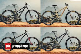 Field Trip: Sub-$3,000 Trail Bike Roundtable - Torrent vs Jeffsy vs Hightower vs Meta TR
