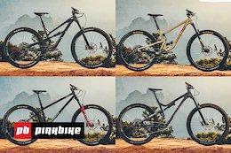 Field Trip: Sub-$3,000 Trail Bike Roundtable - Torrent vs Jeffsy vs Hightower vs Meta TR