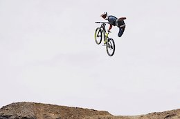 Video: Huge Desert Freeride Madness with the In the Hills Gang