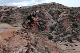 Video: More Utah Freeriding with Dylan Stark, Reed Boggs and Brandon Wilson