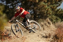 Video: Fall Trail Riding with Aaron Gwin & Pandemic Perspective