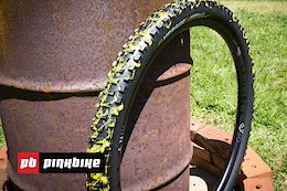 Video: 7 New Mountain Bike Tires - Pond Beaver 2020