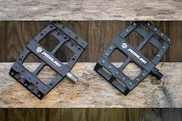 Pedaling Innovations' Updated Catalyst EVO Pedals - Pond Beaver 2020