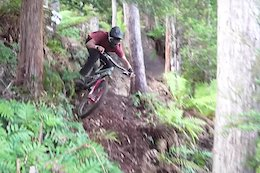 Video: Raw Jungle Jibs with 50to01