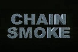 Throwback Thursday: Chainsmoke (1996, Full Film)