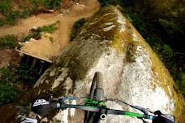 Video: A Classic Squamish Slabs Lap With Remy Metailler