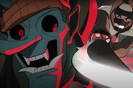 Video: YT Launches the Izzo with Gory Anime Edit