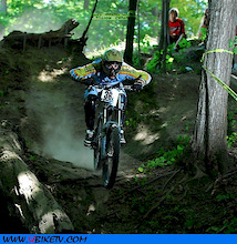 Cycle Solutions O-Cup DH #3 Pre Race Report