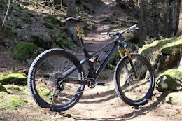 Review: YT's All-New Izzo Trail Bike