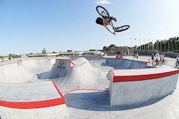 Video: Street Riding in Ottawa & Montreal for Episode 5 of the Partymaster Tour