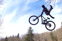 Must Watch: 11 Minutes of Wild Riding in the 'The Loose Mixtape 2'