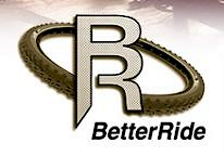 BetterRide Camps with Gene Hamilton - '04 US Schedule