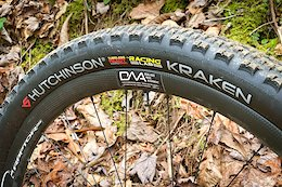 First Ride: Hutchinson's New Kraken XC Tire