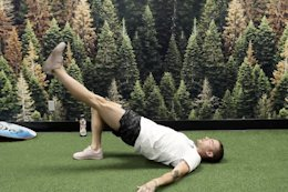 Video: 20-Minute Complete Guided Core Workout By Dialed Health