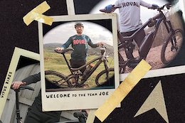 Joe Smith Joins Vitus Bikes
