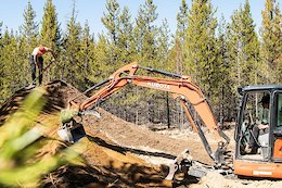 Video: Behind the Scenes of Carson Storch's New Compound Build
