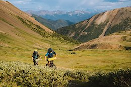 Photo Story: Wet Feet & Gorgeous Views Bikepacking in the South Chilcotins