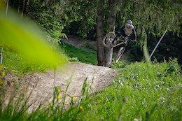 Video: Dreaming of Pleney Summer Laps in Morzine