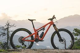 Review: Yeti SB140 - Little Wheels & Lots of Fun