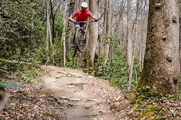 Video: Trail Riding with Neko Mulally in Pisgah