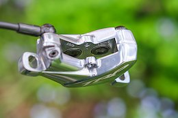 Review: TRP's New DH-R EVO Brakes