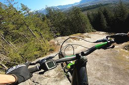Video: eMTB Laps in Squamish with Remy Metailler