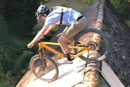 Video: Home Rampage with Brendan Fairclough
