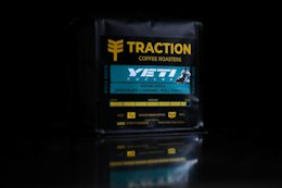 Traction Coffee Roasters Collaborates with Yeti Cycles & Donates to Road2Recovery