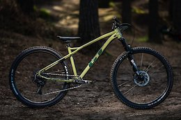 Video: GT Launches New Zaskar LT Trail Hardtail