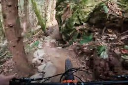 Video: Jesse Melamed Shows You How To Break Down A Mountain Bike Trail