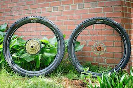 Review: HED's Raptor 29 XC Carbon Wheelset