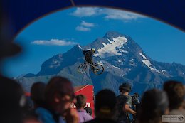 Crankworx to Re-broadcast Classic 2014 + 2015 Comps, with Pros Answering Questions Live