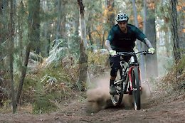 Video: Sam Hill Gets Loose on Dusty Trails in 'Dealing the Dirt'
