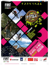 Fise MTB Slopestyle Event