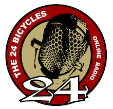 24 Radio - Web Radio just for riders!