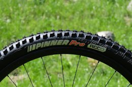 First Ride: Kenda's New Pinner Pro Tire & 9 Questions With Aaron Gwin