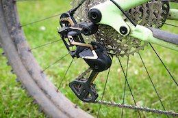 Review: TRP's New TR12 Shifter and Derailleur