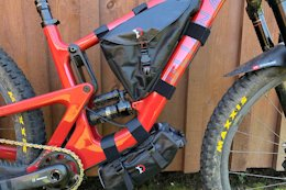 Bikepacking Check Out: Bags Edition