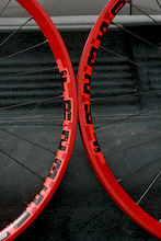 Pinkbike.com Team Update - Swiss Made Wheels!