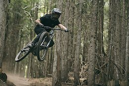 Video & Interview: Graham Agassiz on a Life Forged in Mountain Biking for 'Accomplice'