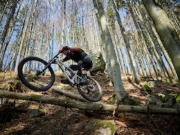 Michal Prokop Shares His Home Trails in West Bohemia