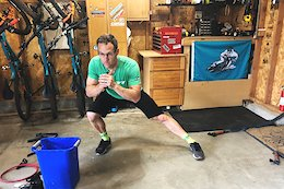 Video: Garage Training Exercises with Coach Dee