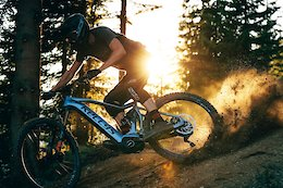 Video: Jakub Béreš Shreds his eMTB from Dawn til Dusk in 'Seize The Day'