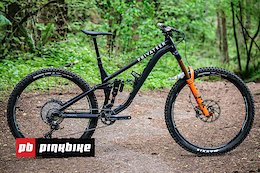 First Ride: Privateer 161 - An Affordable-ish Race Ready Machine