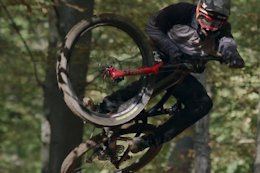Video: A Peek Into Amir Kabbani's Impressive 15-Year Journey as a Pro Mountain Biker