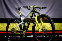The Best Tech From Nove Mesto XC World Cups