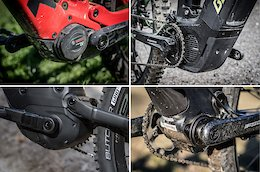 Ridden & Rated: 4 of the Best eMTB Motor Systems for 2020 - Bosch vs Brose vs Shimano vs Fazua