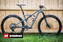 First Ride: Cannondale's All-New Scalpel SE