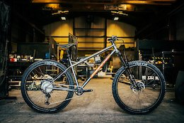 "Cotic Launches the New BFeMAX Hardcore 29"" Hardtail"